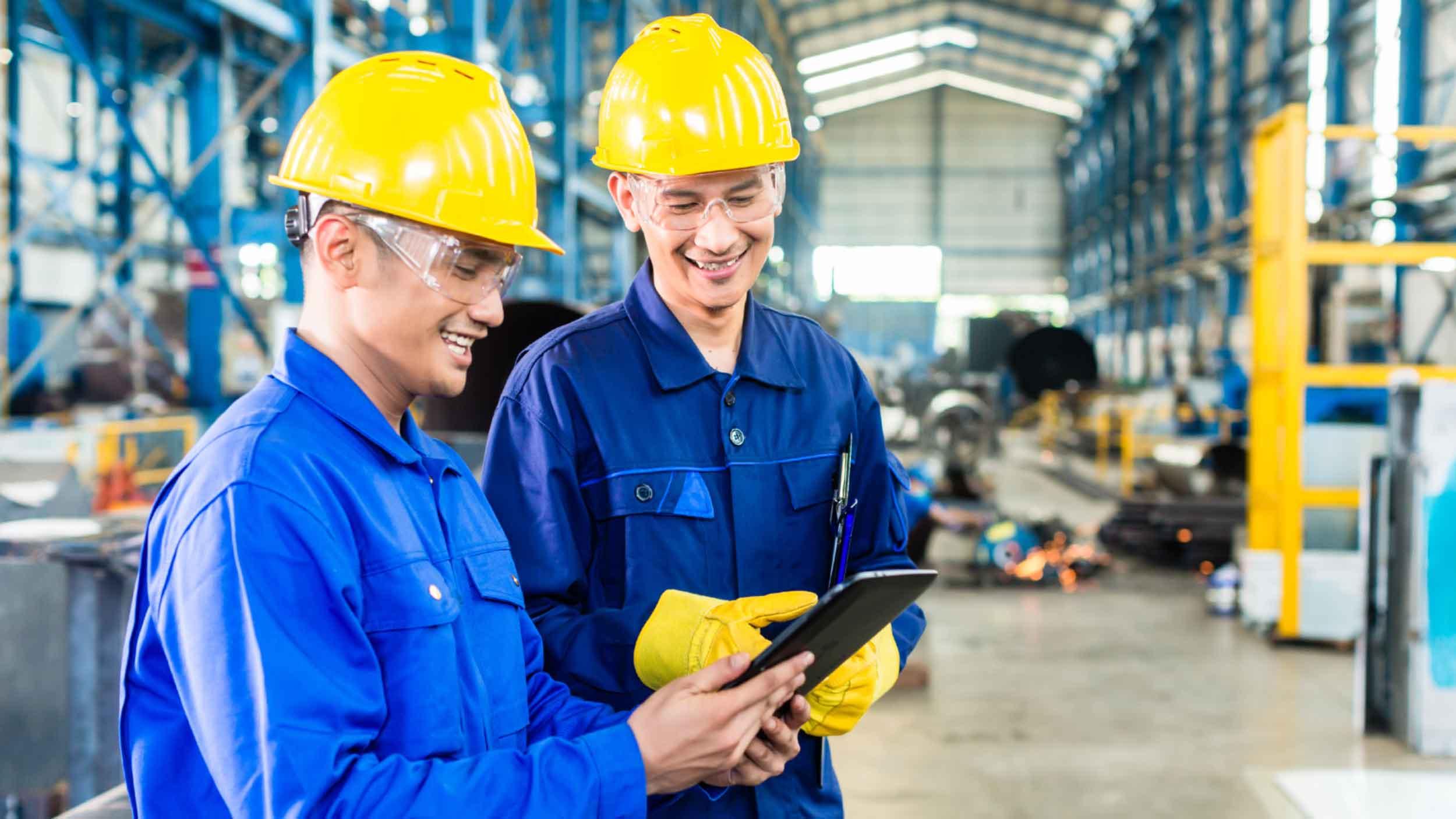 CMMS Software from Express Maintenance CMMS