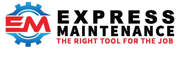 Express Maintenance - #1 CMMS