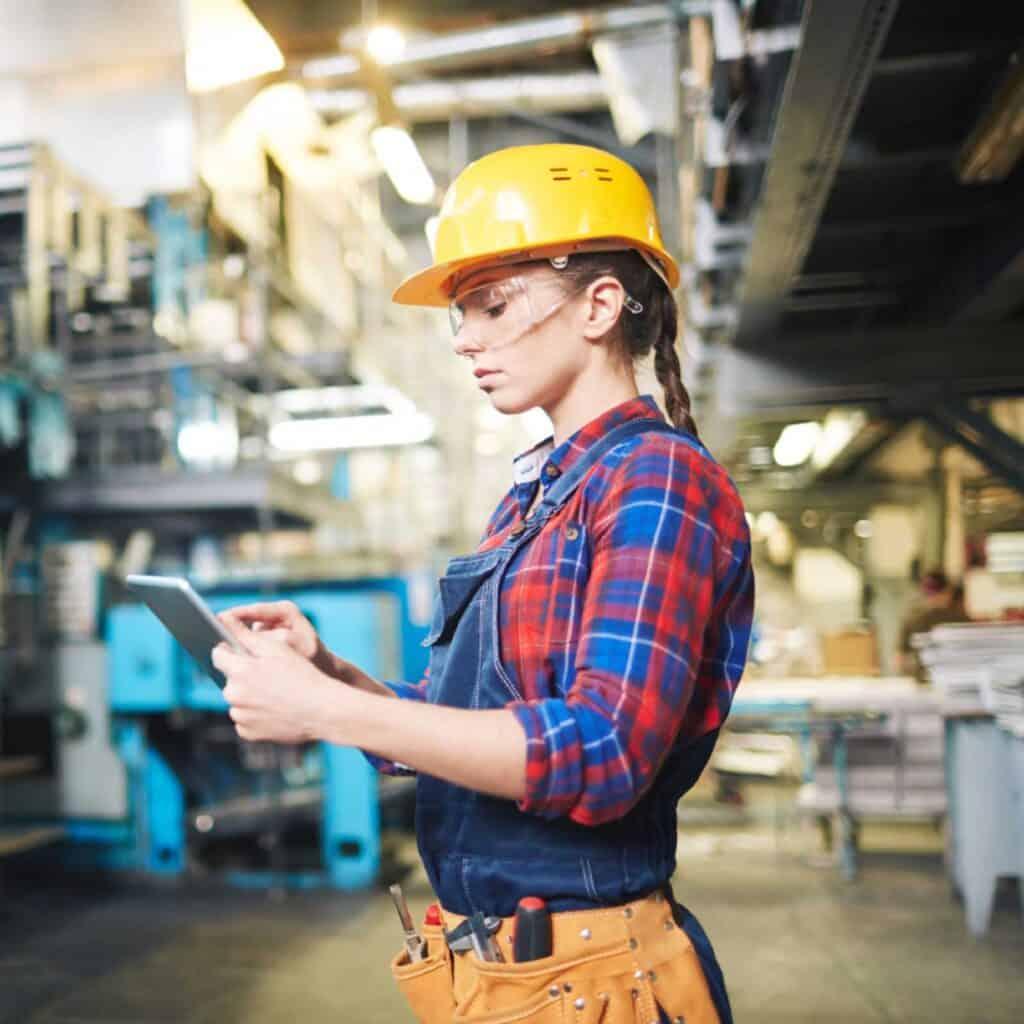 Work Order Software - Express Maintenance CMMS